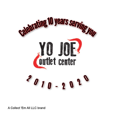 Yo Joe Outlet Center