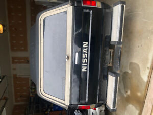 1985 Nissan Other Pickups Pickup Truck
