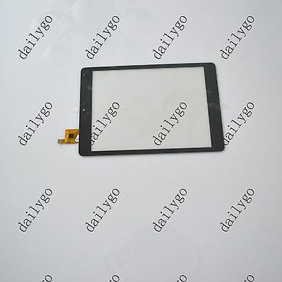 "New  7.85/"" inch  xcl-s80006a-fpc6.0 9.0 Touchscreen Panel Digitizer For tablet"