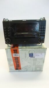Original-MERCEDES-BENZ-W169-W245-Multimedia-Haupteinheit-Audio-20-CD-B67823796