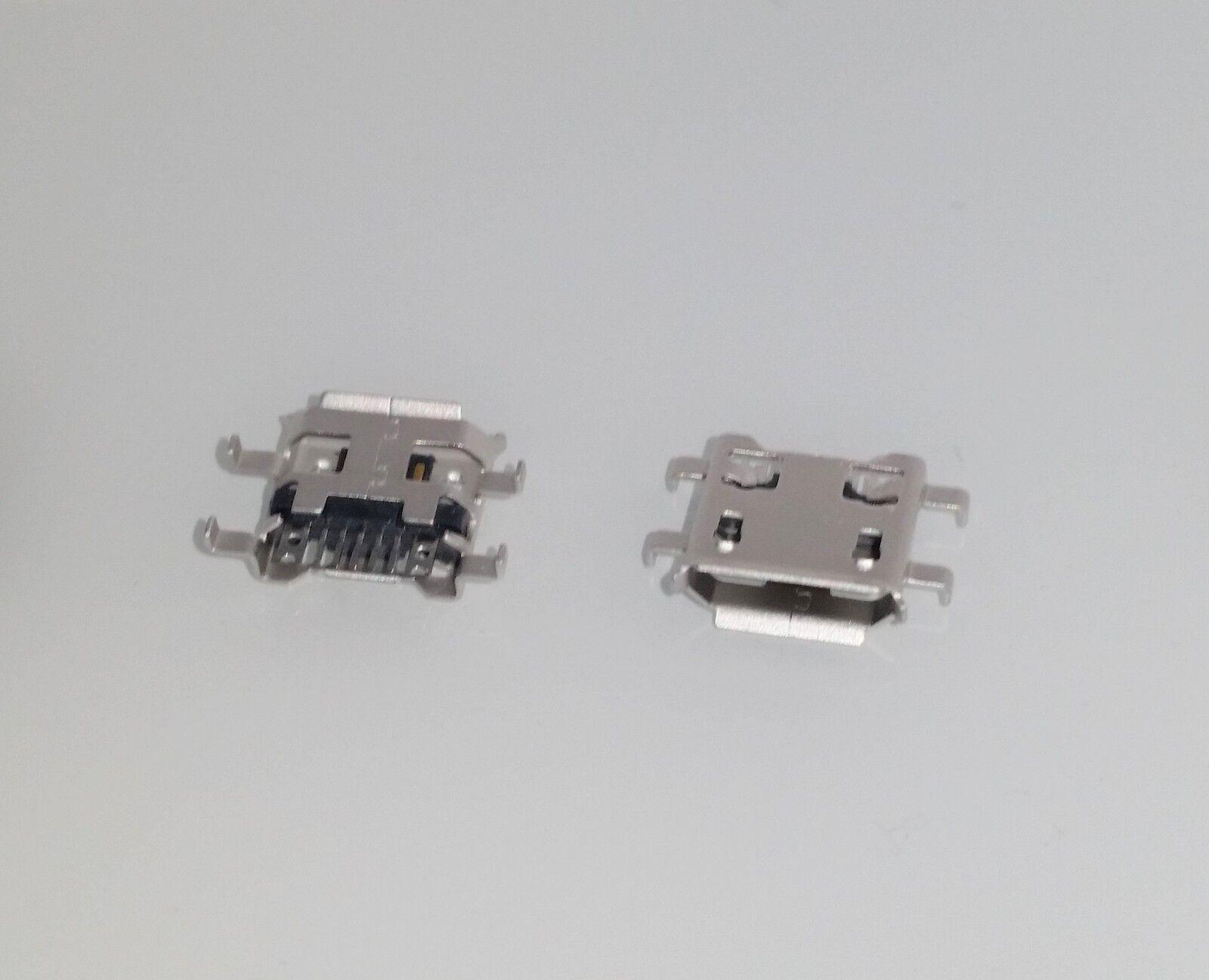 Prestigio MultiPad 2 PMP7280C Ultra Duo 8.0 Tablet Micro USB Charging Port