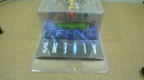 NECA ALIENS Series 13 KENNER EXPANDED UNIVERSE Space Marine APONE Action Figure