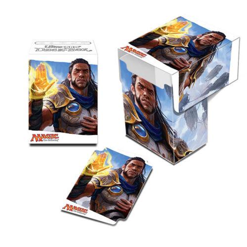 GATEWATCH GIDEON ULTRA PRO DECK BOX CARD BOX FOR MTG CARDS