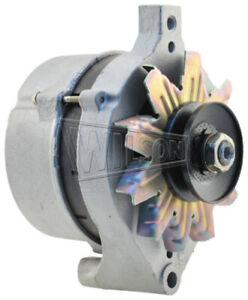 1988 ford e150 alternator wiring diagram alternator manual steering wilson 90 02 5029 reman ebay  manual steering wilson 90 02 5029 reman