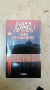 """Buch Roman """"Die Erben von Penmarric"""" von Susan Howatch - Essen, Deutschland - Buch Roman """"Die Erben von Penmarric"""" von Susan Howatch - Essen, Deutschland"""