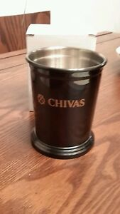 1 x Chivas Regal boxed Stainless Steel Tumbler new - <span itemprop=availableAtOrFrom>Rochdale, United Kingdom</span> - Returns accepted Most purchases from business sellers are protected by the Consumer Contract Regulations 2013 which give you the right to cancel the purchase within 14 days after the day - Rochdale, United Kingdom