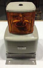 MSGS-302-RYG Menics Signal Light 24V AC/DC Volts / 24V 25W Bulb