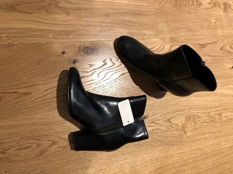 Støvler, str. 40, Relaxshoe – dba.dk – Køb og Salg af Nyt og