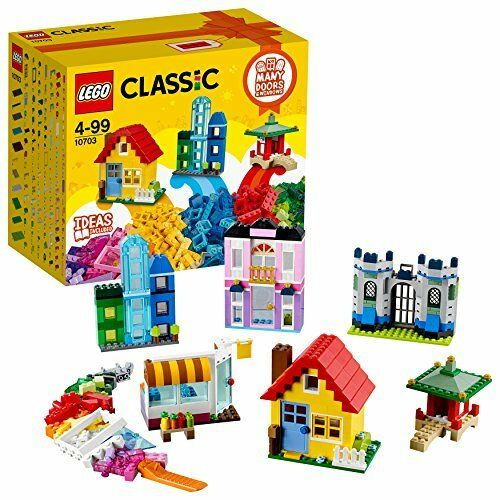LEGO classic idea parts building set 10703 NEW from Japan