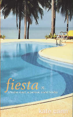 1 of 1 - Fiesta (Point), Cann, Kate, Very Good Book
