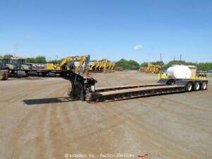 2018-XL-Specialized-102-HDG-50-Ton-Tri-Axle-Lowboy-Equipment-Trailer-RGN-bidadoo