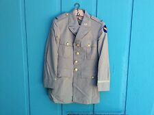 WWII U.S. ARMY Air Corps officer Uniform Jacket Lt John M Hunter B-29 pilot 36R