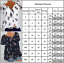 thumbnail 8 - Plus Size Womens Short Sleeve V Neck T-Shirt Boho Floral Loose Tunic Blouse Tops