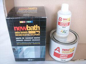 Paint bath resurfacing enamel sink paint tubs tiles for Bath enamel paint
