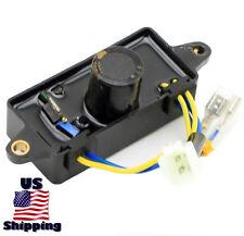 Lifan AVR ES3500E ES4000 LF3750 LF4000EPL US Shipped Generator Voltage Regulator
