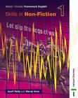 Nelson Thornes Framework English Skills in Non-Fiction 1 by Carter Grayson, Geoff Reilly, Wendy Wren (Paperback, 2002)