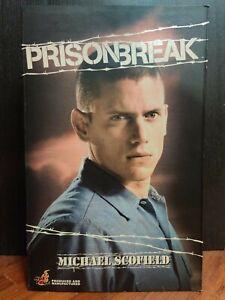Hot-Toys-Prison-Break-Michael-Scofield-Action-Figure-Wentworth-Miller-Collector