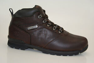 Timberland-Splitrock-2-Hiker-Boots-Trekking-Herren-Wanderschuhe-A11WH