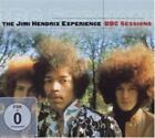 The Jimi Hendrix Experience BBC Sessions 2 X CD DVD Deluxe Set 2010