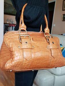 Détails sur Magnifique sac Longchamp modèle Kate Moss Absolument Neuf !