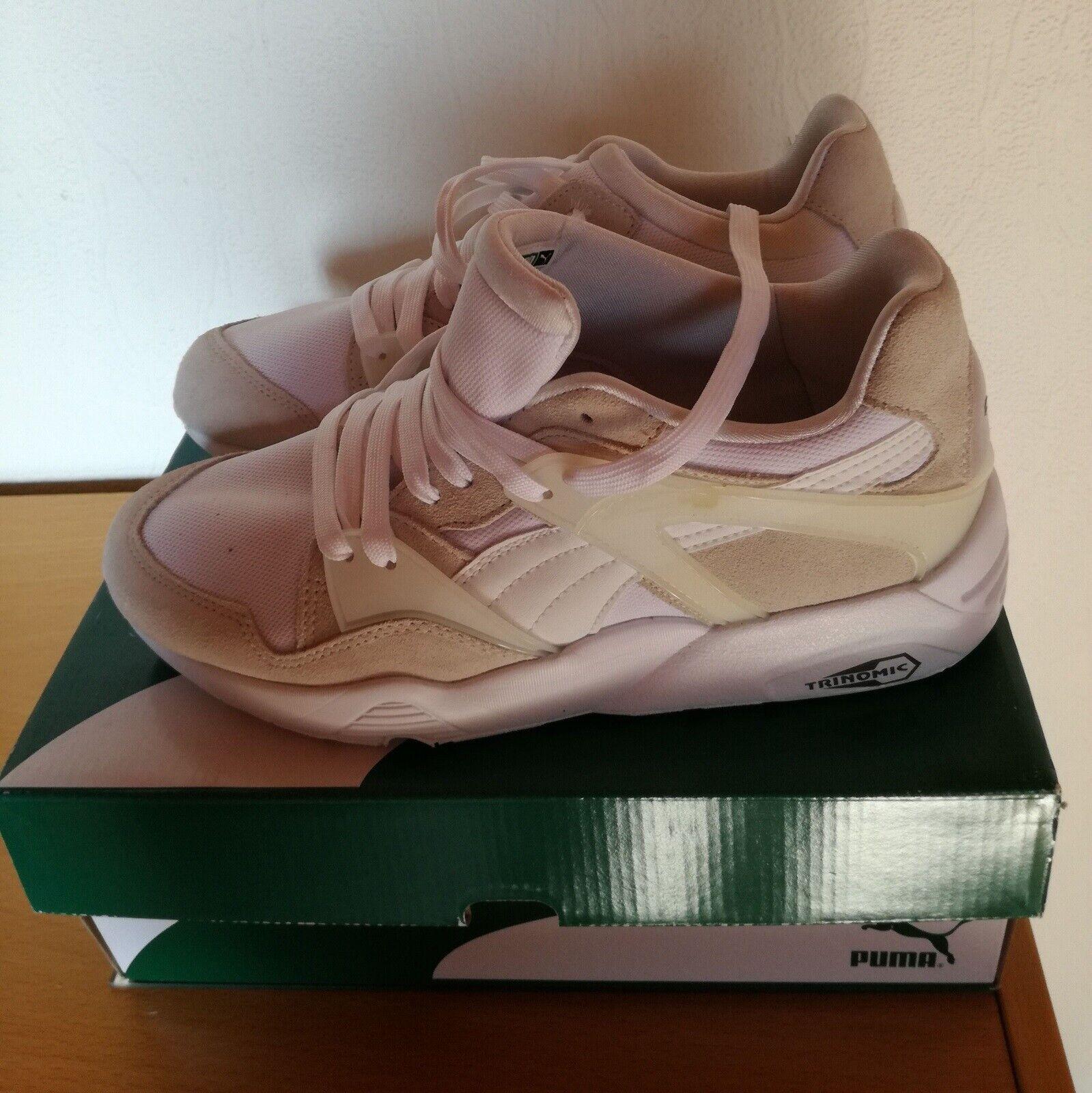 Løbesko, Sports sko, Puma Trinomec