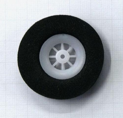 Scale Rad 40mm für Shockflyer Parkflyer Heli