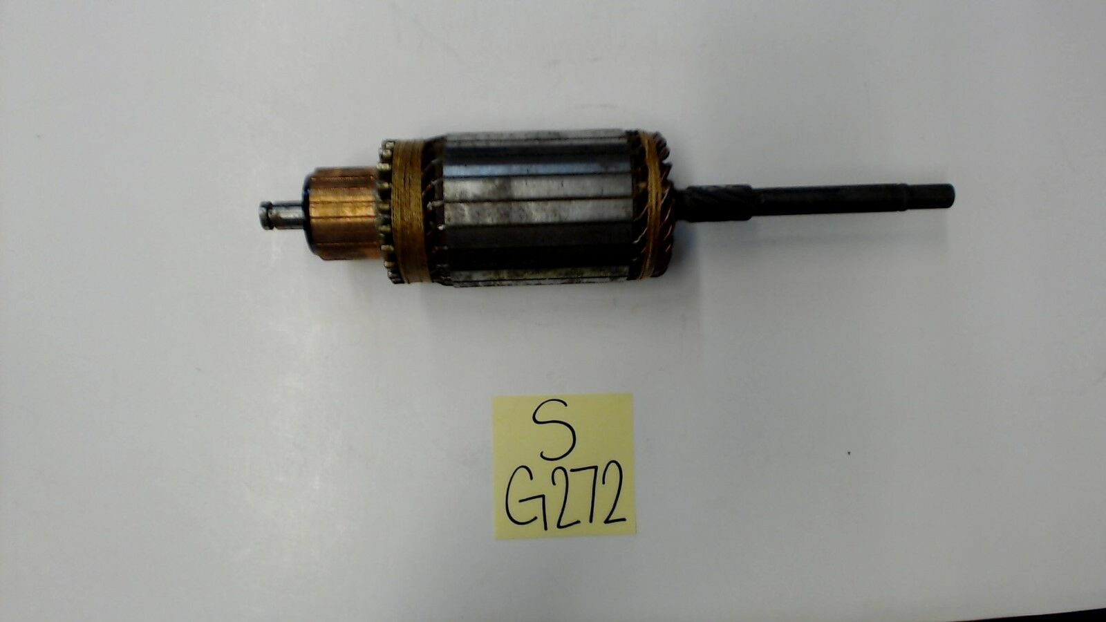 Bosch Armature 351-5943   15004003