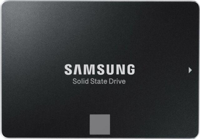 Samsung - 860 EVO 500GB Internal SATA Solid State Drive