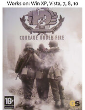 Hidden and Dangerous 2: Courage Under Fire PC Game