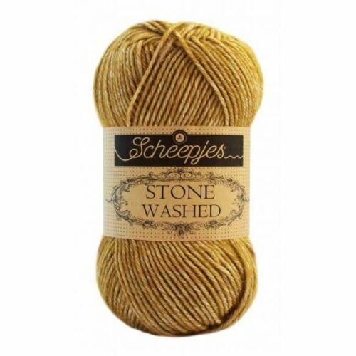 Sport DK Stone Washed 832 Enstatite