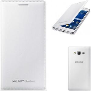 custodia-Flip-Wallet-originale-Samsung-Galaxy-G530-Grand-Prime-smart-book-cover