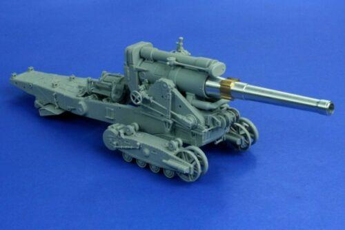 203mm L//24 METAL BARREL TO SOVIET B-4 M1931 HEAVY HOWITZER #35B52 1//35 RB