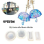 UV-Resin-3D-Umbrella-Jewelry-Silicone-Mold-DIY-Decorate-Making-Jewelry-Moulds thumbnail 1