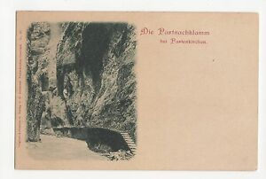 Germany Die Partnachklamm bei Partenkirchen Postcard A598 - <span itemprop=availableAtOrFrom>Malvern, United Kingdom</span> - IF THE GOODS ARE NOT AS DESCRIBED PLEASE RETURN WITHIN 14 DAYS OF RECEIPT FOR FULL REFUND. Most purchases from business sellers are protected by the Consumer Contract Regulations 2013 whi - Malvern, United Kingdom