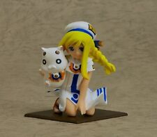 RARE Authentic SOLID WORKS ARIA Alicia Florence Summer Ver. DX Figure