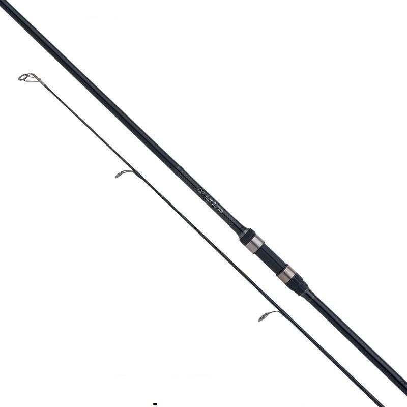 Shimano tribal tx-1 12ft 3,65m 3,00lbs karpfenrute 2-piezas karpfenangel