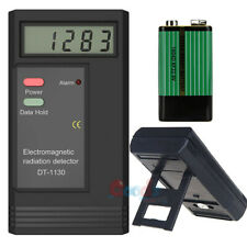 Us Electromagnetic Radiation Tester Emf Meter Electric Magnetic Field