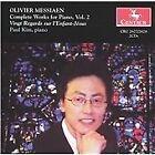 Olivier Messiaen - : Complete Works for Piano, Vol. 2 (Vingt Regards sur l'Enfant-Jésus, 2004)