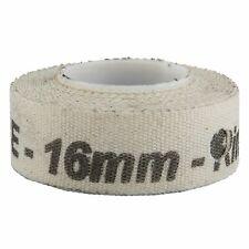 16MM X 2M//10 Rolls CT16 Serfas Cotton Bicycle Rim Tape