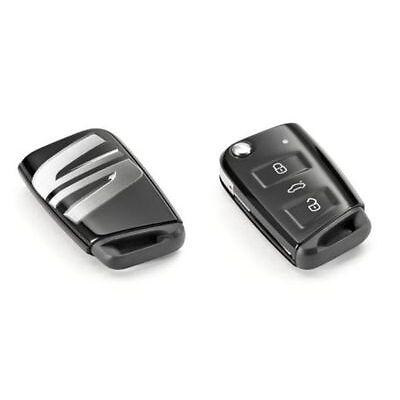 SEAT Original Schlüsselcover Cover Schlüsselhülle SEAT Leon Ibiza Toledo