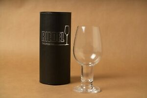 verre cristal dégustation vin Riedel Vinum tasting glass oenologie gastronomie