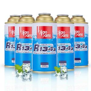 R134a-Automotive-A-C-Air-Conditioning-Refrigerant-Gas-Water-Filter-Replacement