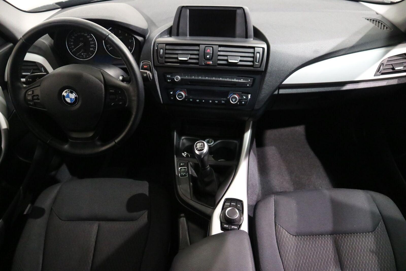 BMW 116d 2,0  - billede 12