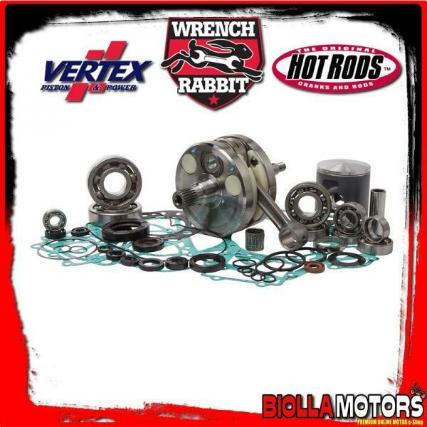 WR101-016 KIT REVISIONE MOTORE WRENCH RABBIT HONDA CR 250R 2006-