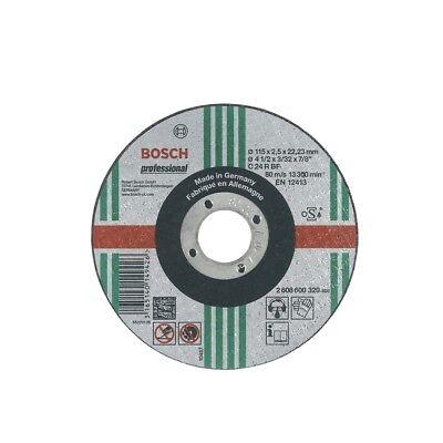 a1dee7b6635f29 Disque de Tronçonnage 230mm Ø Pierre Meuleuse D Angle Original Bosch  2608600326