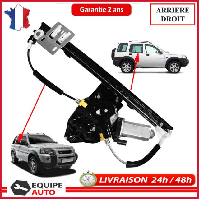 el/éctrico Elevalunas Delantero Izquierda SUV para Freelander L314