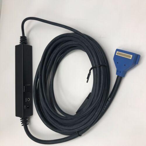 Refurb Verifone Blue Mx Cable Mx850 Mx860 Mx870 Mx915 Mx925-23741-02-R