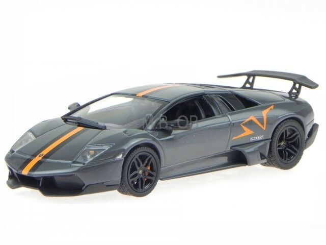 Lamborghini Murcielago lp670-4 SV china Edition 2010 coche modelo 1:43 norev