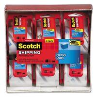 Scotch Packaging Tape In Sure Start Dispenser - 1426