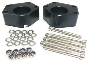 WAY2TUFF-2-5-034-FRONT-BALL-JOINT-SPACER-KIT-for-TOYOTA-IFS-HILUX-SURF-1986-2004